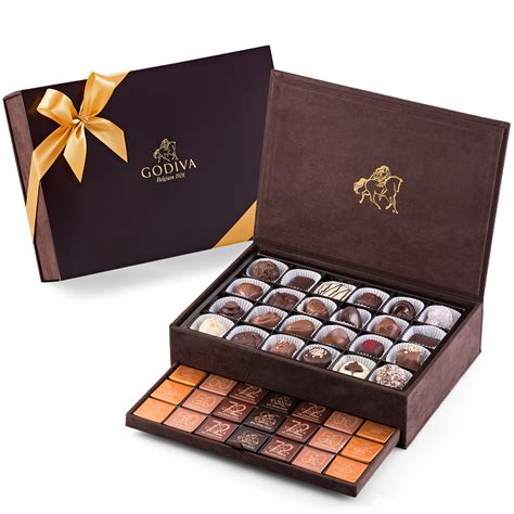 godiva royal gift box large delivery in europe others