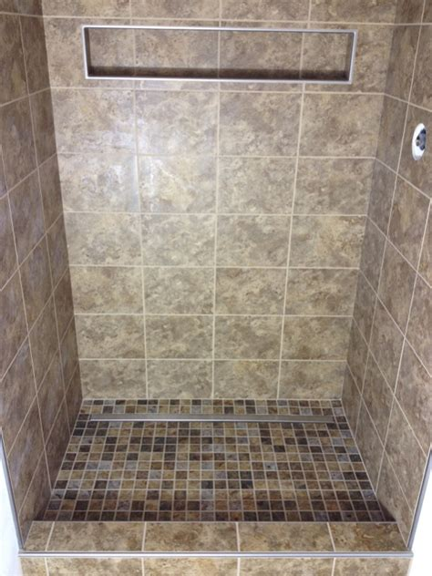 Remodeling Bathroom Ideas Kerdi Shower Kit Page 6 Remodeling Contractor Talk