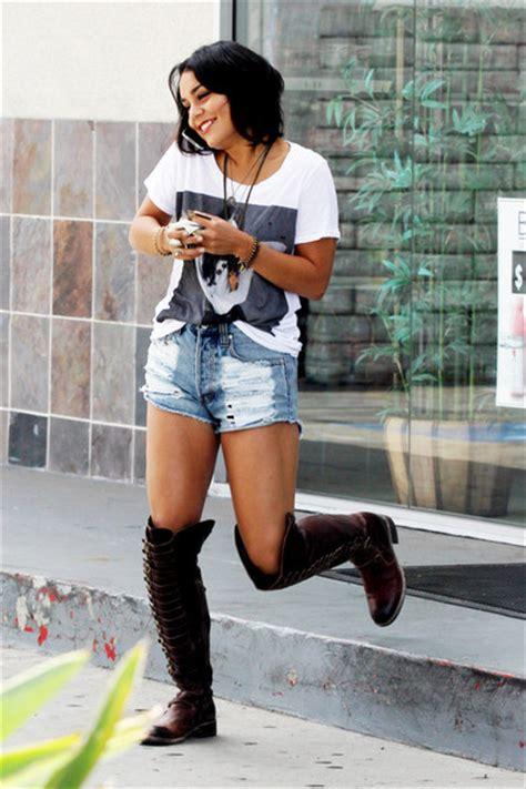 Casual Shoes Mae Bordy Army hudgens shorts hudgens clothes