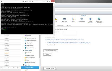 reset qnap bios active directory entegration problems how to solve