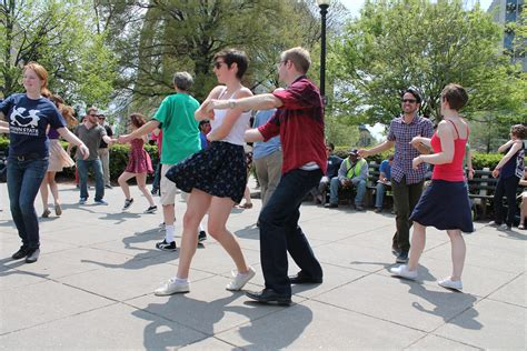 swing dance dc file lindy hop at washington dc s dupont circle jpg