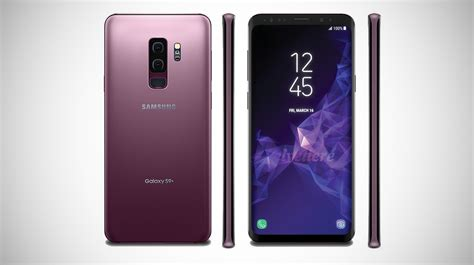 galaxy  release date features specs price  leak reveals lilac purple colorway