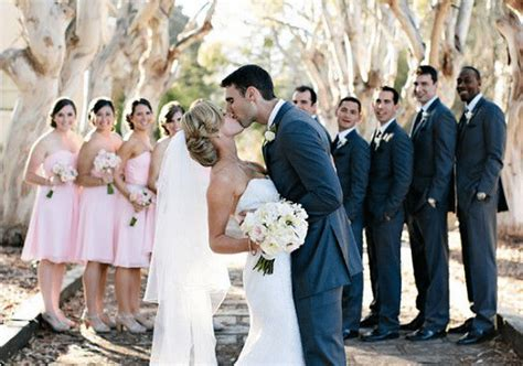 top 10 wedding blogs do bridesmaids and groomsmen need to be single