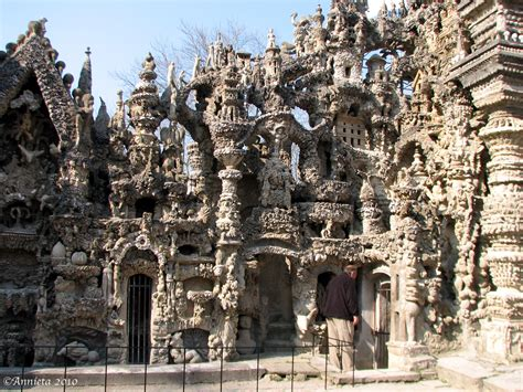 film ferdinand cheval unbelievable palaces made out of pebbles ferdinand