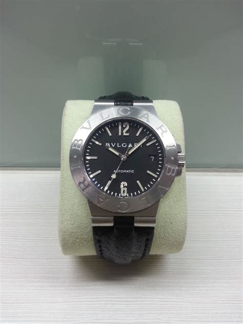 Jam Tangan Bvlgari 20 jual beli jam tangan arloji mewah second original buy sell trade in sold preowned bvlgari