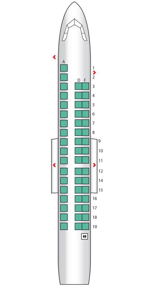 erj 145 seating embraer emb 145 seating chart car interior design
