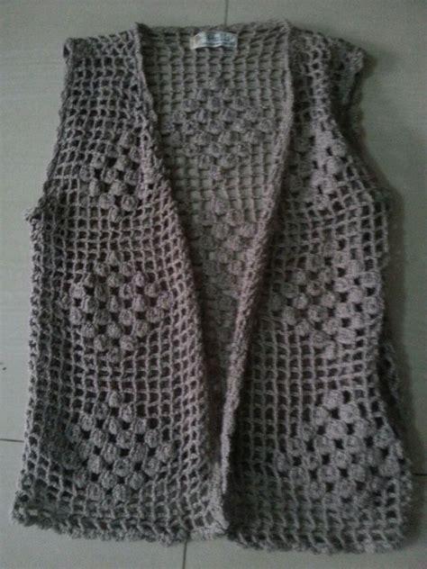 fotos de chalecos tejidos chalecos tejidos bs 29 000 00 en mercado libre