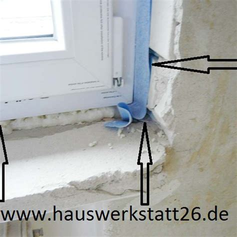 Fenstereinbau Im Altbau by Qualit 228 Tskontrolle Beim Fenstereinbau