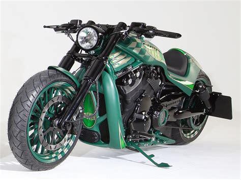 Beta Motorrad Hamburg by Harley Und Jever Verlosen Drei Einzigartige Custom Bikes