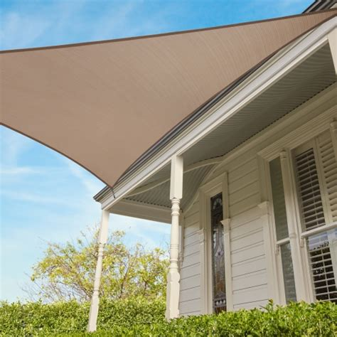 How To Buy The Right Size L Shade by Shade Sails Find The Outdoor Shade Coolaroo