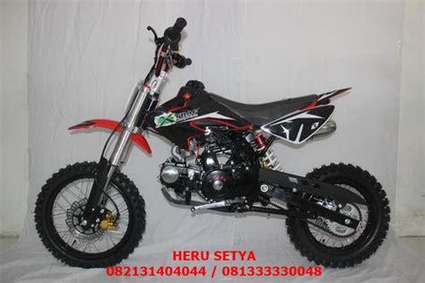 Motor Cross Mini Mesin Potong Rumput motor mini trail mesin potong rumput