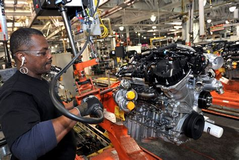 ford lima engine plant ford shifting 2 0l ecoboost engine production to u s to
