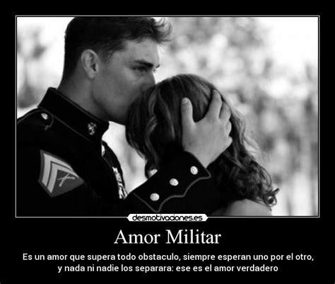 imagenes de amor a distancia militar amor militar desmotivaciones