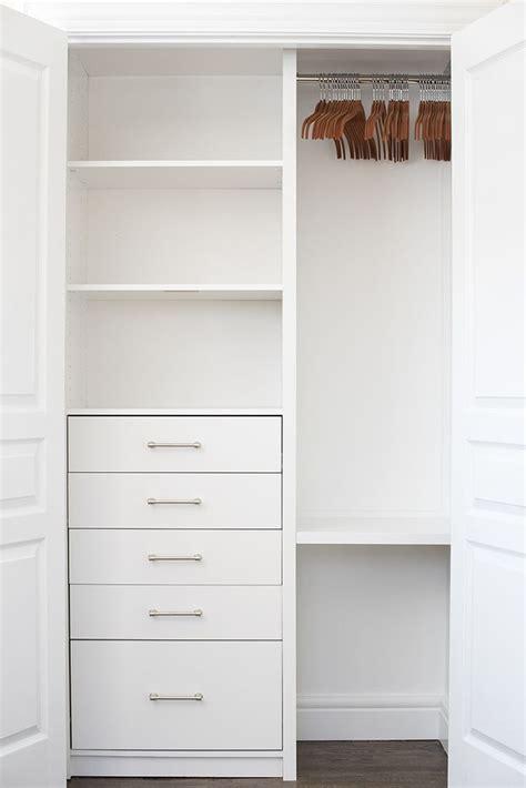 Closetmaid Custom Closet 25 Best Ideas About Custom Closets On Master