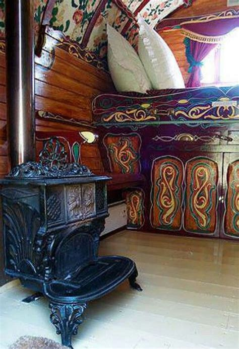 Caravan Style For The In Your Soul by 25 Best Ideas About Wagon Interior On
