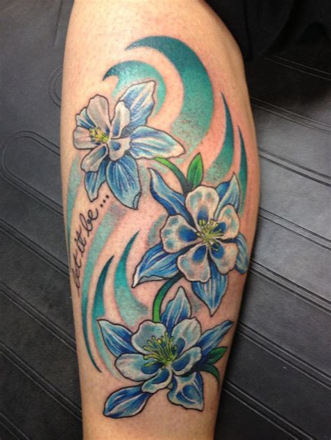 columbine tattoo 67 best images about inspiration on