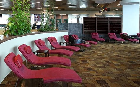 Chaise Lounges Best Airports Of 2013
