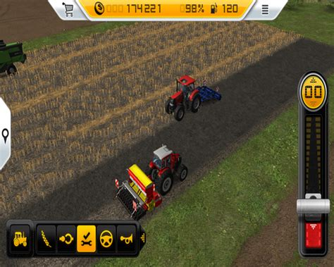 game farming mod apk farming simulator 14 v1 0 4 apk mod free download