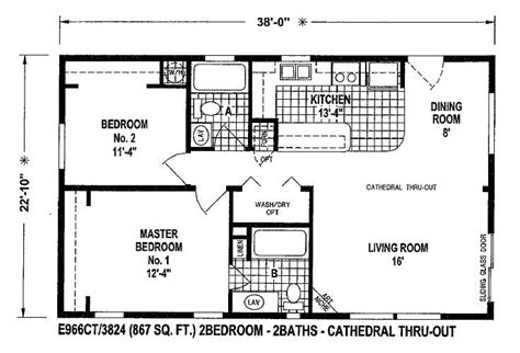 small double wide mobile home floor plans small modular homes floor plans floor plans for double
