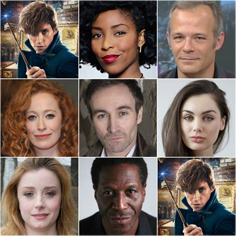 fantastic beasts 2 flamel actor comedian actress jessica williams among new cast members