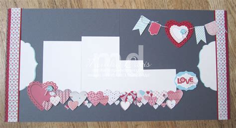 scrapbook layout valentine 301 moved permanently