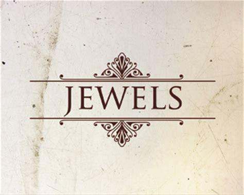 free logo design jewellery jewellery store logo designed by kidnappeddesigner