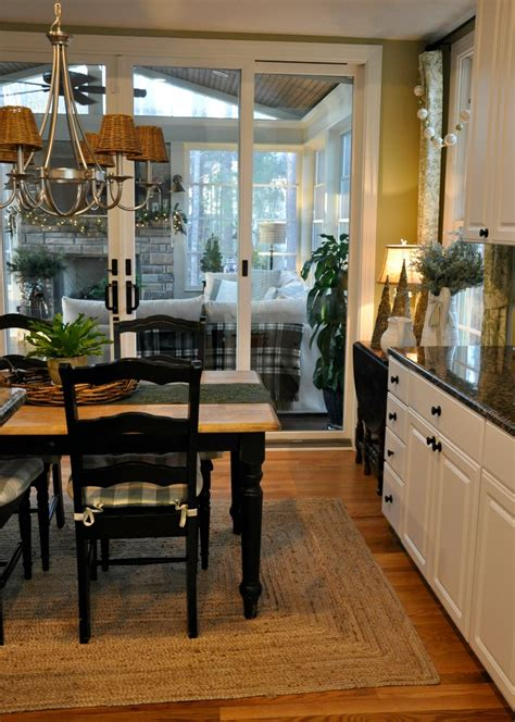 kitchen foyer home tour 2016 kitchen foyer and a feature