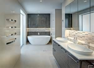 Award winning large bathroom contemporary bathroom adelaide by