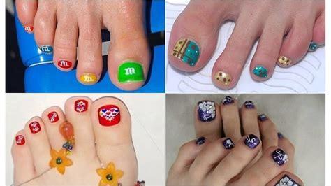 imagenes uñas decoradas juveniles moda 2017 u 241 as decoradas a mano faciles juveniles youtube