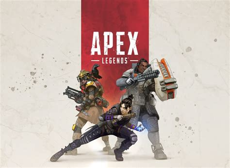 apex legends wallpapers desktop mobile apex legends