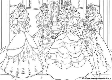 little barbie coloring pages barbie coloring pages printable coloring home