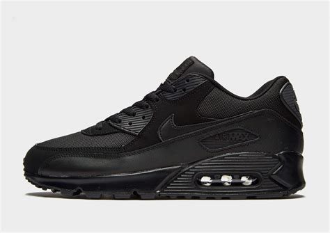 Air Max 90 Schwarz 3658 by Nike Air Max 90 Jd Sports