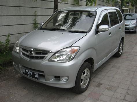 Spion Daihatsu Xenia Li Daihatsu Xenia Li Vvti Plus Th 2007 Asli Bali Warna