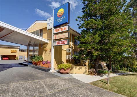 comfort inn north shore comfort inn north shore hotels accommodation 1
