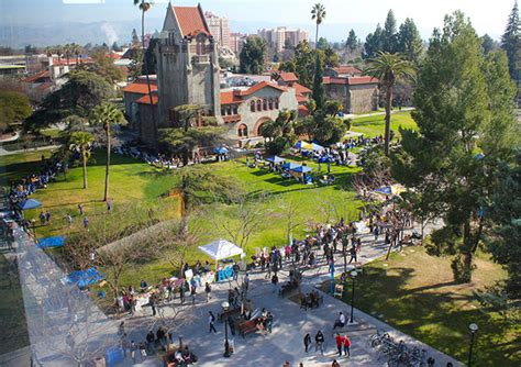 California State San Jose Mba by San Jose State To Promise Admission To Qualified East
