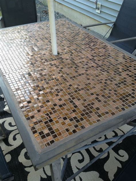 Diy Patio Table Top Diy Patio Table Top Replacement Woodworking Projects Plans