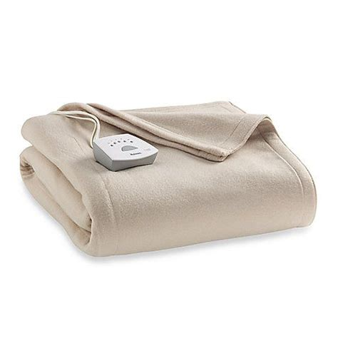 comfort knit heated blanket holmes 174 comfort knit heated blanket make my life easier