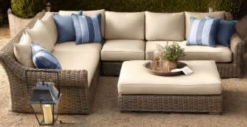Patio Furniture Sectional Sets Patio Furniture Sectional Home Outdoor