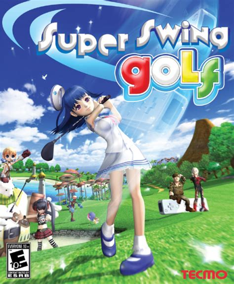 golf swing game hot shots golf out of bounds similar games giant bomb
