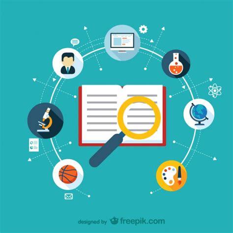 libro a world of information busqueda de informacion descargar vectores gratis