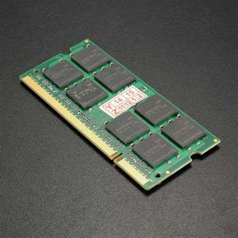 ddr2 ram sale 1gb ddr2 533 pc2 4200 non ecc 200pins laptop memory ram
