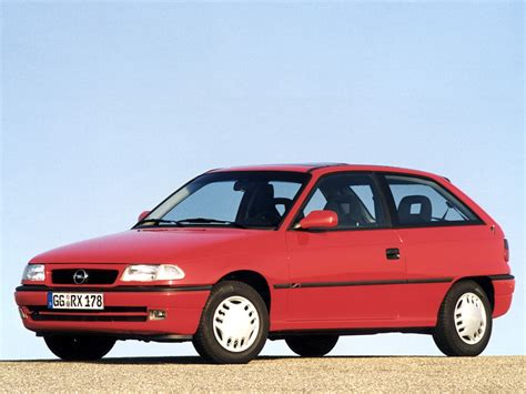 opel astra f 3 door gsi 1991 3d model humster3d opel astra 3 doors specs 1994 1995 1996 1997 1998
