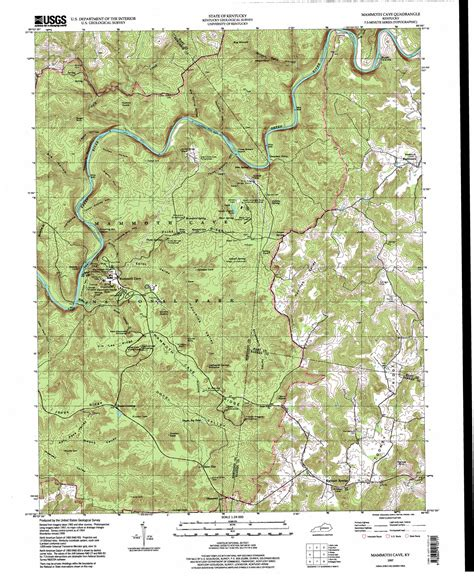 usgs topographic map kentucky topographic map bnhspine