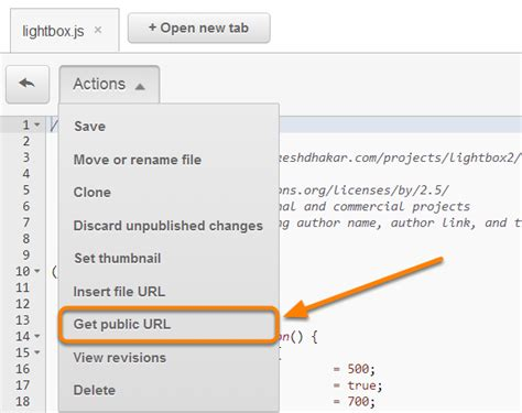 javascript folder layout how to add a javascript file to hubspot v2