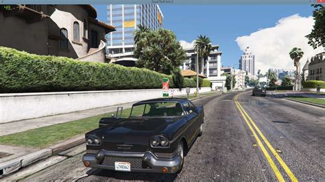 mod gta 5 videos amazing screenshots of in progress mod from icenhancer