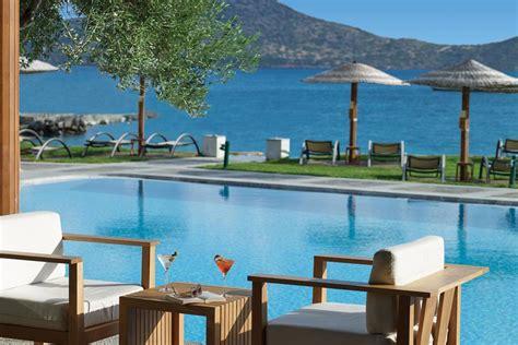 porto elounda golf spa resort porto elounda golf spa resort going luxury
