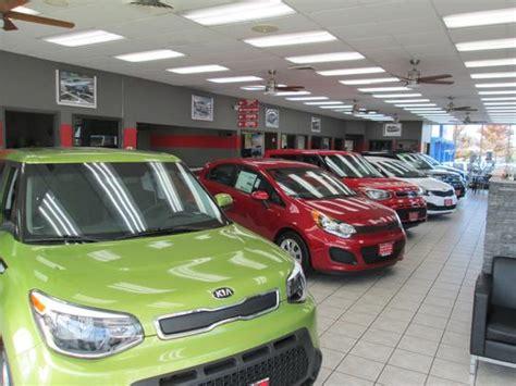 bob sight independence kia car dealership in independence