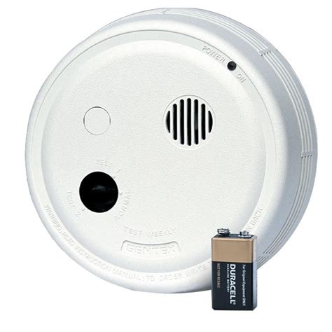 kidde code one battery operated carbon monoxide alarm