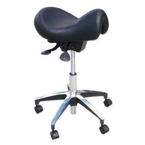 Black Stool Chair Saddle Stool Black Metron Chairs Furniture