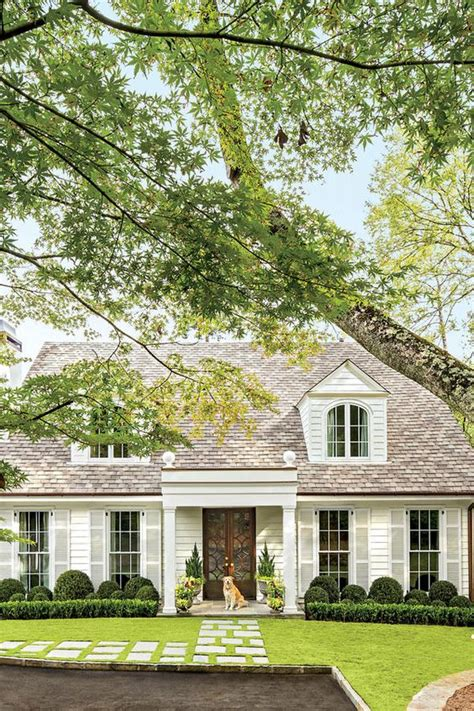 Cottages In Birmingham by Birmingham Colonial Cottage After Rediscover The Charm